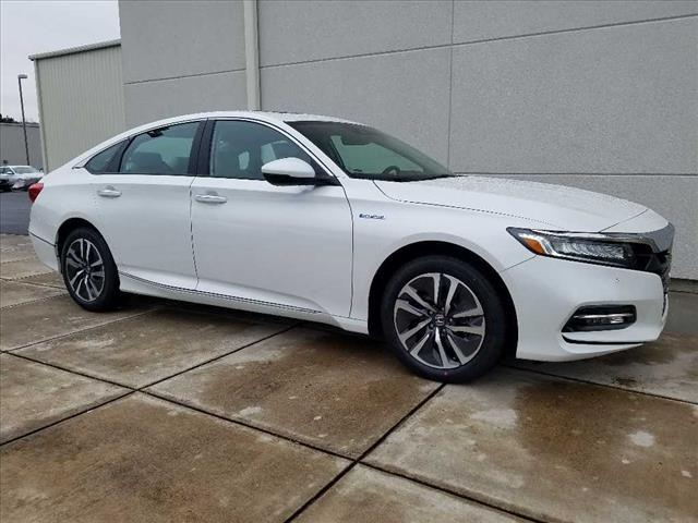 2019 Honda Accord Hybrid Touring Chattanooga TN