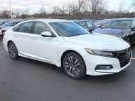 2019 Honda Accord Hybrid Touring Chicago IL