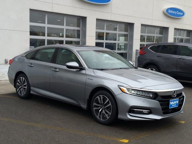 2019 Honda Accord Hybrid Touring Green Bay WI