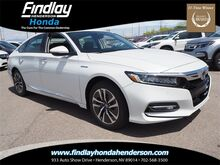 2019_Honda_Accord_Hybrid Touring_ Henderson NV