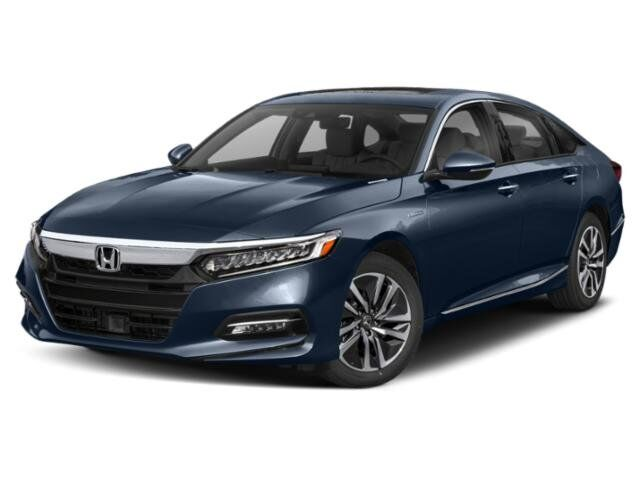 2019 Honda Accord Hybrid Touring Hybrid Green Bay WI