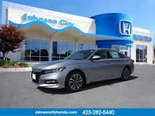2019_Honda_Accord Hybrid_Touring_ Johnson City TN