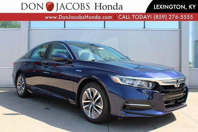 2019 Honda Accord Hybrid Touring Lexington KY