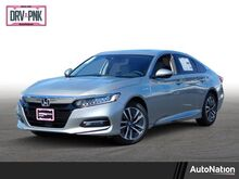 2019_Honda_Accord Hybrid_Touring_ Roseville CA