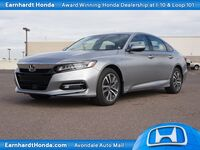 2019 Honda Accord Hybrid Touring Sedan