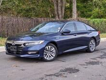 2019_Honda_Accord Hybrid_Touring Sedan_ Cary NC