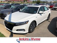 2019_Honda_Accord Hybrid_Touring Sedan_ Clarksville TN