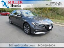 2019_Honda_Accord_Hybrid_ Martinsburg