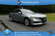 2019 Honda Accord LX ** Honda True Certified 7 Year / 100,000  **