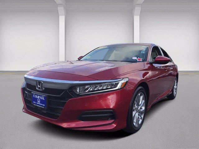 2019 Honda Accord LX 1.5T CVT Dartmouth MA