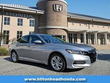 2019_Honda_Accord_LX_ Bluffton SC