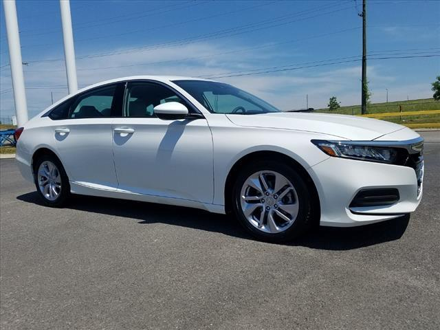 2019 Honda Accord LX Chattanooga TN