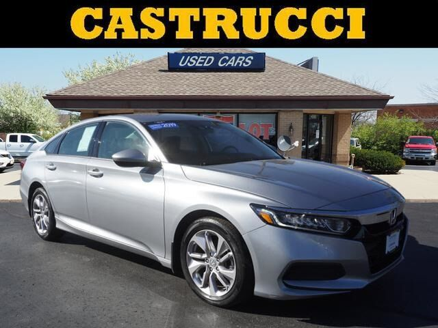 2019 Honda Accord LX Dayton OH