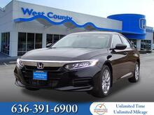 2019_Honda_Accord_LX_ Ellisville MO