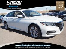 2019_Honda_Accord_LX_ Henderson NV