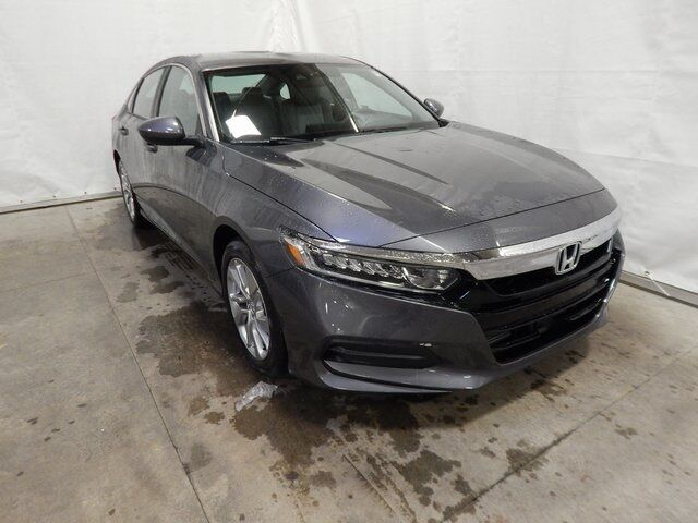 2019 Honda Accord LX Holland MI
