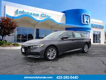 2019_Honda_Accord_LX_ Johnson City TN