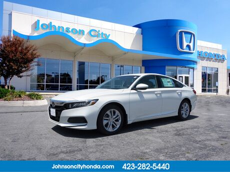 2019 Honda Accord LX Johnson City TN