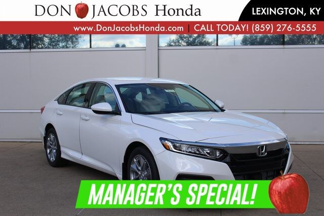 2019 Honda Accord LX Lexington KY