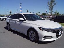 2019_Honda_Accord_LX_ Pharr TX