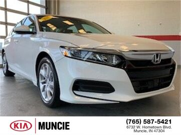 2019_Honda_Accord_LX_ Richmond KY