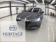 2019 Honda Accord LX Rome GA