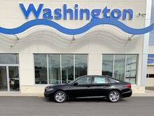 2019_Honda_Accord_LX_ Washington PA