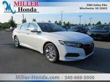 2019_Honda_Accord_LX_ Martinsburg