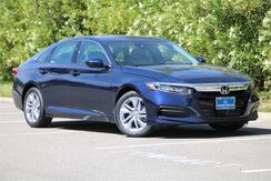 2019_Honda_Accord_LX_ California