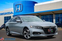 2019_Honda_Accord Sedan_EX 1.5T_ Wichita Falls TX