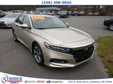 2019_Honda_Accord Sedan_EX 1.5T_ Asheboro NC