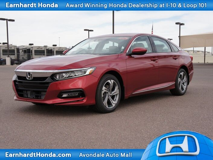 2019 Honda Accord Sedan EX 1.5T CVT Avondale AZ
