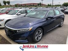 2019_Honda_Accord Sedan_EX 1.5T CVT_ Clarksville TN