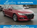 2019 Honda Accord Sedan EX 1.5T CVT