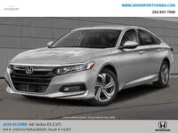 Honda Accord Sedan EX 1.5T CVT 2019