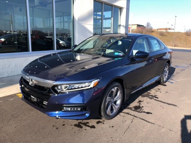 2019 Honda Accord Sedan EX 1.5T CVT Washington PA