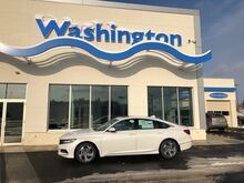 2019_Honda_Accord Sedan_EX 1.5T CVT_ Washington PA