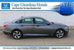 2019_Honda_Accord Sedan_EX 1.5T_ Cape Girardeau MO