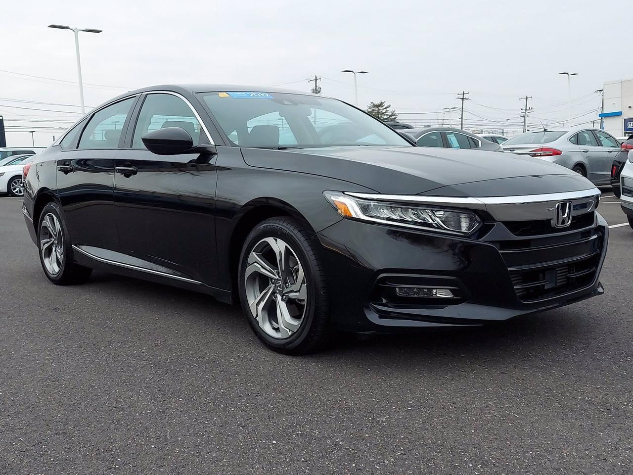 2019 Honda Accord Sedan EX 1.5T Conshohocken PA