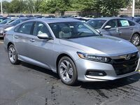 Honda Accord Sedan EX 1.5T 2019