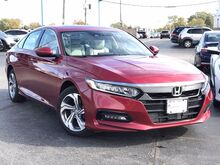 2019 Honda Accord Sedan EX 1.5T Chicago IL