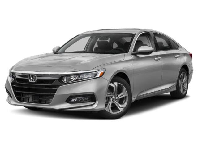 2019 Honda Accord Sedan EX 1.5T Covington VA
