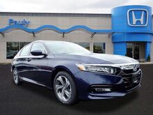 2019_Honda_Accord Sedan_EX 1.5T_ Libertyville IL