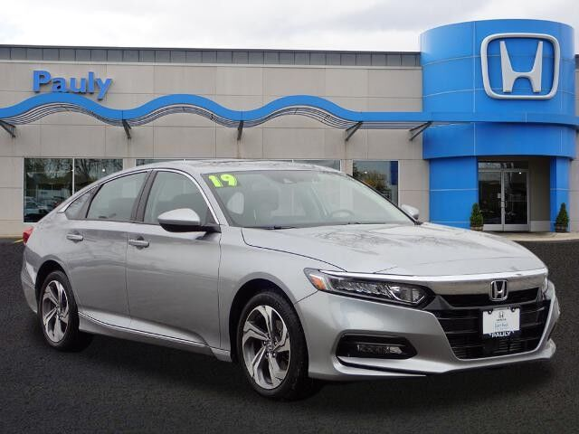 2019 Honda Accord Sedan EX 1.5T Libertyville IL