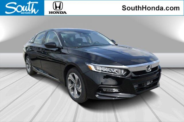 2019 Honda Accord Sedan EX 1.5T Miami FL
