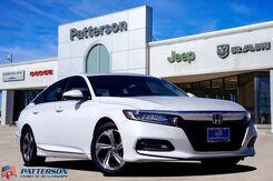 2019_Honda_Accord Sedan_EX-L 1.5T_ Wichita Falls TX