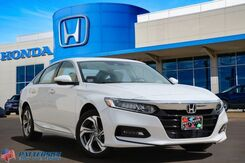 2019_Honda_Accord Sedan_EX-L 1.5T_ Wichita Falls TX
