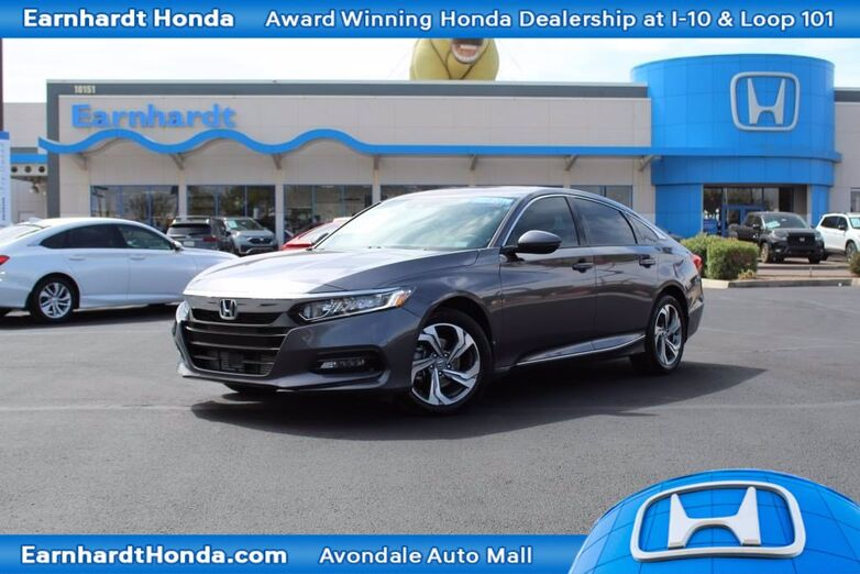 2019 Honda Accord Sedan EX-L 1.5T Avondale AZ