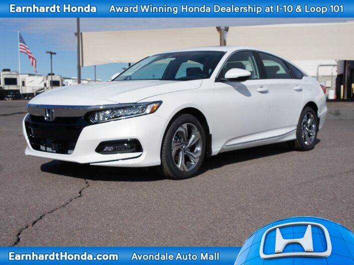2019 Honda Accord Sedan EX-L 1.5T CVT Avondale AZ