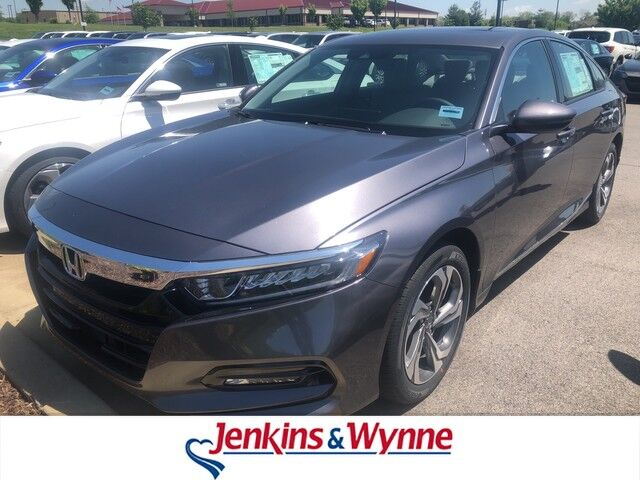 2019 Honda Accord Sedan EX-L 1.5T CVT Clarksville TN